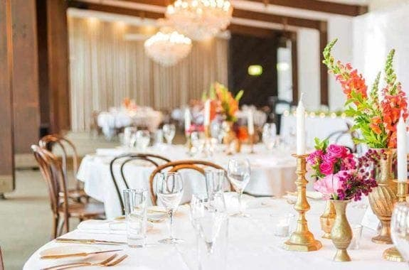 Tips On Transforming A Venue To An Engagement Event