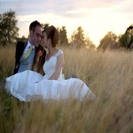 What Is A Cinematic Wedding Video?